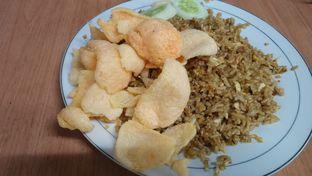 Foto 1 - Makanan di Nasi Goreng Kebuli Apjay Pak Ivan oleh Kallista Poetri