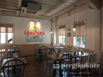 Foto Interior di Loobie Lobster