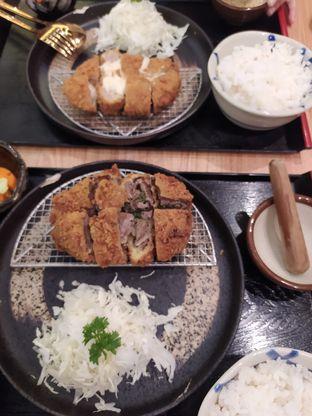 Foto 2 - Makanan di Kimukatsu oleh Ninda Novitasari
