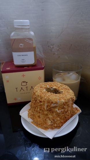 Foto 9 - Makanan di Tata Cakery oleh Mich Love Eat
