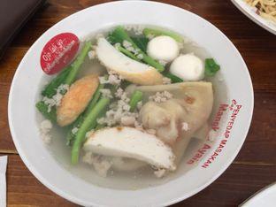 Foto 3 - Makanan di Bakmi Ahiung Khas Jambi oleh Marsha Sehan