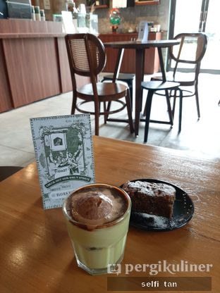 Foto 1 - Makanan di Roast Coffee oleh Selfi Tan