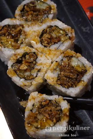 Foto review Tenno Sushi oleh Jessica | IG:  @snapfoodjourney 4