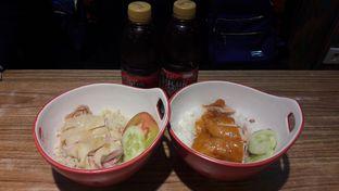 Foto 1 - Makanan di Rice Bowl oleh Dzuhrisyah Achadiah Yuniestiaty