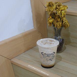 Foto 1 - Makanan di Those Between Tea & Coffee oleh Eka Febriyani @yummyculinaryid