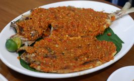 Cia' Jo Manadonese Grill