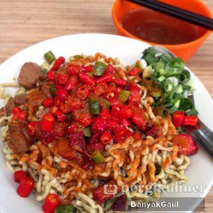 Foto - Makanan(sanitize(image.caption)) di Bakmi Medan Kebon Jahe oleh Julianta G