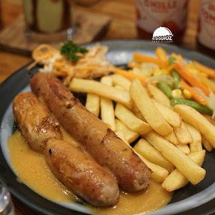 Foto 3 - Makanan di Glosis oleh IG: FOODIOZ