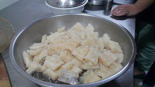 Foto 1 - Makanan(perut ikan) di Gunung Mas oleh Evelin J