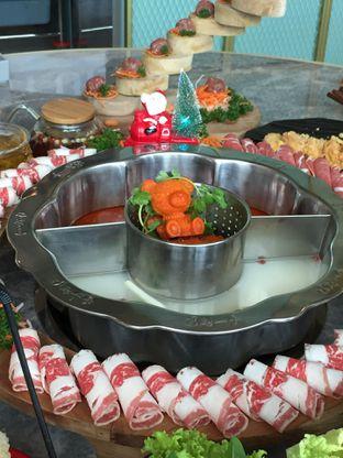 Foto 4 - Makanan di Chongqing Liuyishou Hotpot oleh @Itsjusterr