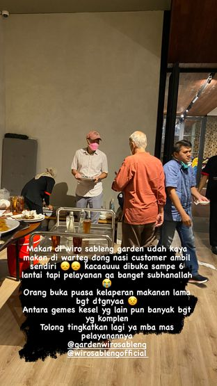 Foto - Makanan di Wiro Sableng Garden oleh Revita Firstiani