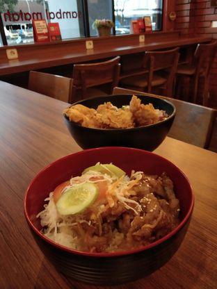 Foto review Sambal Matah Ricebowl n Bento oleh Ong Eng Say 2