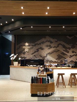 Foto review Starbucks Reserve oleh Zelda Lupsita 1