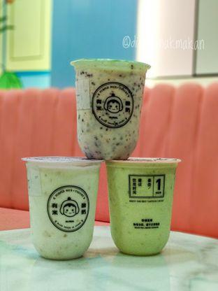 Foto review Yomie's Rice X Yogurt oleh Nicole    @diaryanakmakan 3