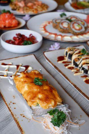 Foto 1 - Makanan di Sushi Itoph oleh yudistira ishak abrar