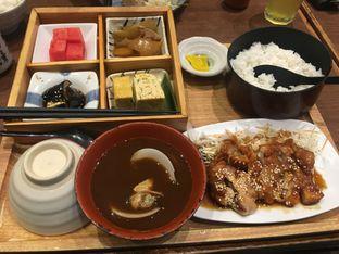 Foto 2 - Makanan di Uchino Shokudo oleh joannaleonardi