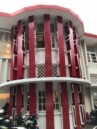 Foto review KFC oleh Riris Hilda 2