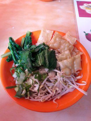 Foto 5 - Makanan di Mie Yamin C7 oleh Fico Pangalila