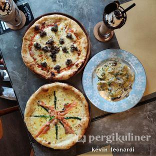 Foto review Pizzapedia oleh Kevin Leonardi @makancengli 1