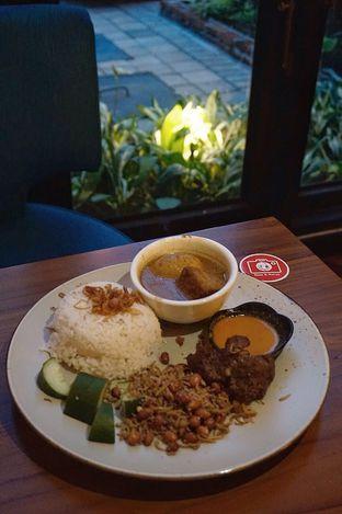 Foto 3 - Makanan di Adamar Asian Bistro oleh yudistira ishak abrar