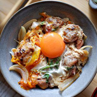 Foto 3 - Makanan di Birdman oleh Doctor Foodie