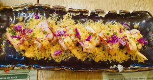 Foto 4 - Makanan di Itacho Sushi oleh Levina JV (IG : @levina_eat & @levinajv)