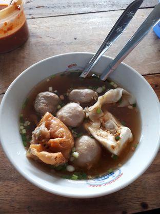 Foto 1 - Makanan di Bakwan P. Iwan Trunojoyo oleh Agatha Maylie