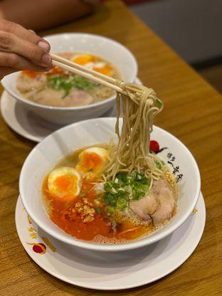 Foto 2 - Makanan di Hakata Ikkousha oleh Duolaparr