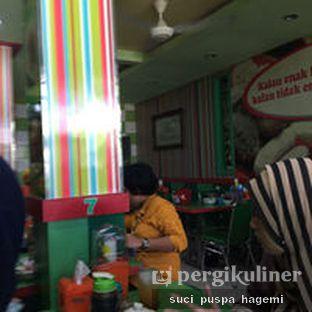 Foto 9 - Interior di Pempek Pak Raden oleh Suci Puspa Hagemi