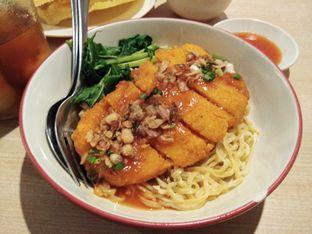 Foto - Makanan di Mie Mapan oleh ochy  safira