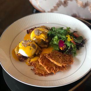 Foto 2 - Makanan di Alto Restaurant & Bar - Four Seasons oleh feedthecat