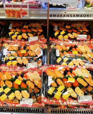 Foto - Makanan di AEON Sushi Dash & Go oleh @makansamaoki