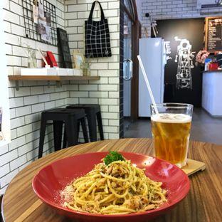 Foto 4 - Makanan di Qubico Coffee oleh Jessica Tan