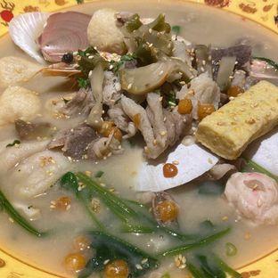 Foto 6 - Makanan di Dragon Hot Pot oleh Levina JV (IG : @levina_eat & @levinajv)