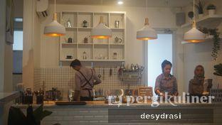 Foto 5 - Interior di Chaai Tea & Milk Cafe oleh Desy Mustika