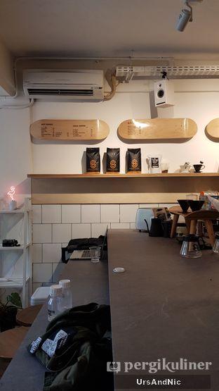 Foto 13 - Interior di 7 Speed Coffee oleh UrsAndNic