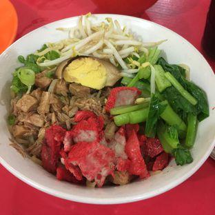 Foto 2 - Makanan di Bakmie Medan 168 Aek Eddy oleh Anne Yonathan