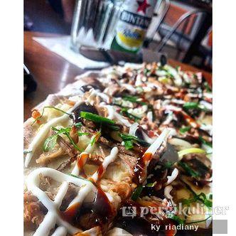 Foto Makanan di P&B Coffeeshop
