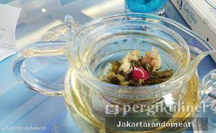Foto 2 - Makanan di Lady Alice Tea Room oleh Jakartarandomeats