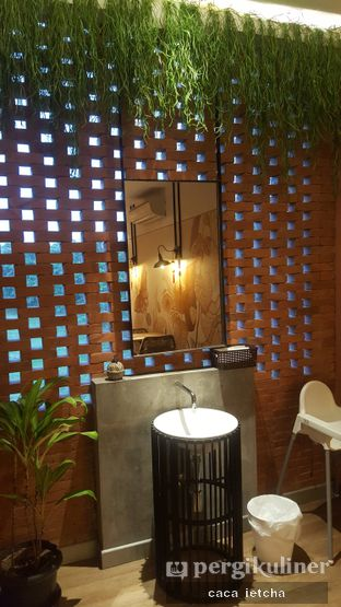 Foto 2 - Interior di Geulis The Authentic Bandung Restaurant oleh Marisa @marisa_stephanie