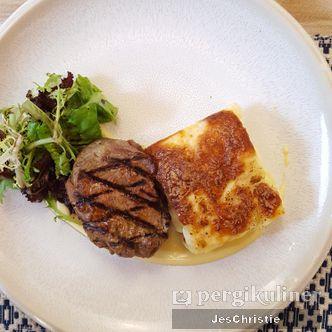 Foto Makanan di La Costilla