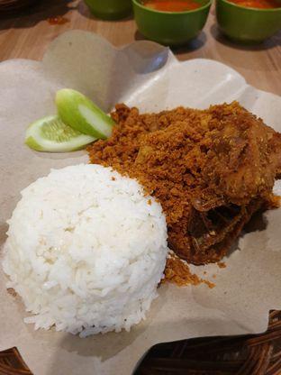 Foto 1 - Makanan di Ayam Baraya oleh Duolaparr
