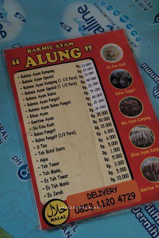 Foto review Bakmie Ayam Alung oleh harizakbaralam 1