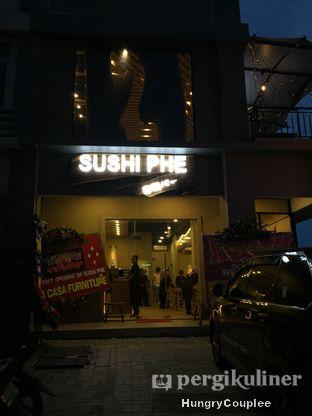 Foto 16 - Eksterior di Sushi Phe oleh Hungry Couplee