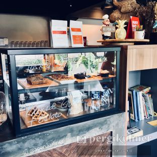 Foto 6 - Interior(Bar) di Toska oleh @agen.kuliner 🕵🏻♀️ | Cynthia Fransiska