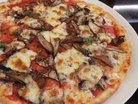 Foto Pizza Marzano