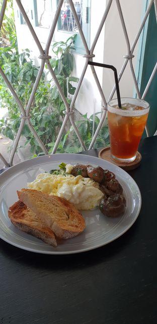 Foto 1 - Makanan di 1/15 One Fifteenth Coffee oleh Pengembara Rasa
