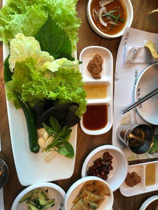 Foto 10 - Makanan di Chung Gi Wa oleh FebTasty  (Feb & Mora)
