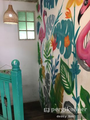 Foto 12 - Interior di Happiness Kitchen & Coffee oleh Deasy Lim