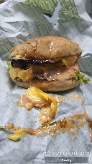 Foto 1 - Makanan di Burger Bangor oleh Audry Arifin @makanbarengodri